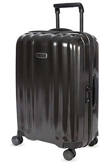 SAMSONITE Lite-Cube Deluxe four-wheel suitcase 68cm
