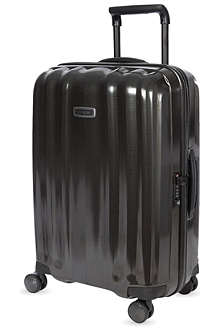 SAMSONITE Lite-Cube Deluxe four-wheel suitcase 76cm