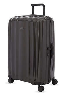 SAMSONITE Litecube Deluxe four-wheel suitcase 82cm