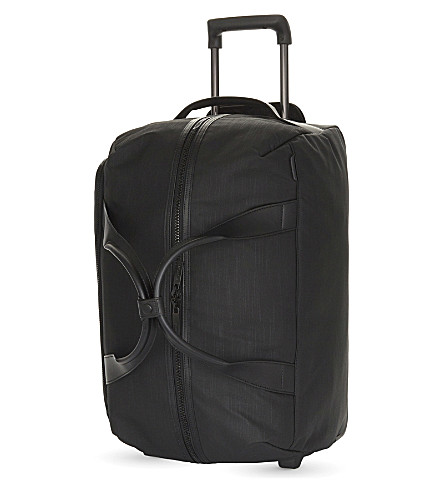 SAMSONITE Memphis duffle two wheel 55cm (Black