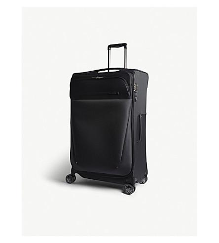 BLITE ICON B-Lite four-wheel spinner suitcase 78cm (Black