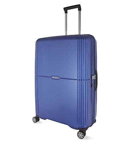 SAMSONITE Orfeo spinner suitcase 75cm (Cobalt+blue