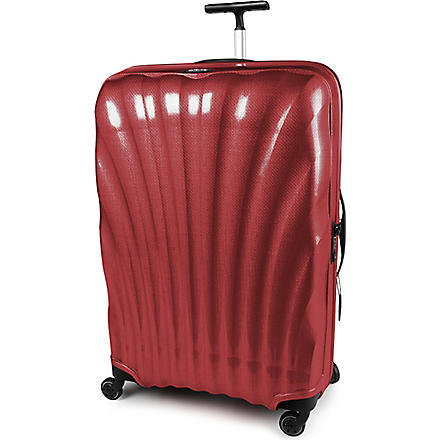 SAMSONITE Cosmolite 75 spinner suitcase (Red