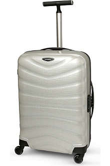SAMSONITE Firelite four-wheel cabin suitcase 55cm