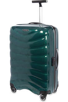 SAMSONITE Firelite four wheeled spinner suitcase