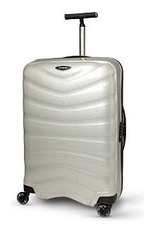 SAMSONITE Firelite four-wheel suitcase 69cm
