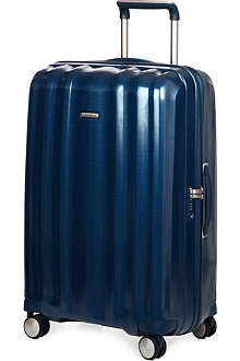 SAMSONITE Lite-Cube spinner four-wheel suitcase 76cm