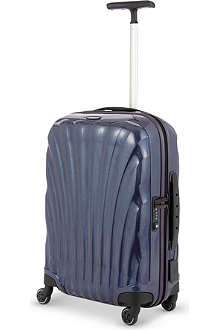 SAMSONITE Litelocked four-wheel suitcase 55cm