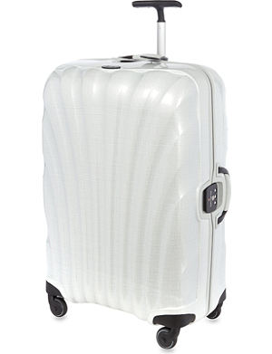 SAMSONITE Litelocked four wheeled spinner suitcase