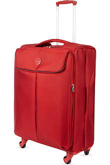 SAMSONITE Samsonite Pop-Fresh four-wheel spinner suitcase