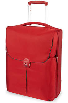 SAMSONITE Pop fresh 3-fold two-wheel suitcase 55cm
