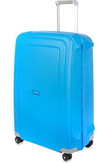 SAMSONITE S'Cure four-wheel suitcase