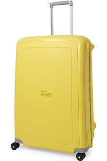 SAMSONITE Scure four-wheel suitcase 75cm