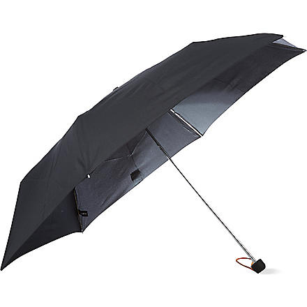 SAMSONITE Travel umbrella (1041 / black