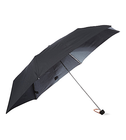 SAMSONITE Travel umbrella (1041+/+black