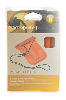 SAMSONITE Waterproof pouch