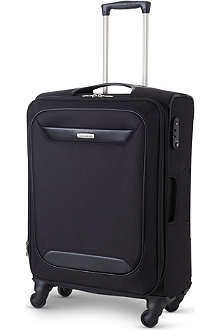 SAMSONITE B–Lite DLX four-wheel suitcase 67cm