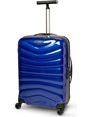 SAMSONITE Firelite four-wheel cabin suitcase 55cm