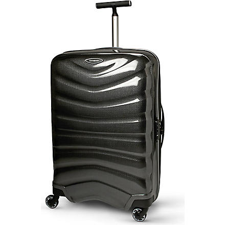 SAMSONITE Firelite four-wheel suitcase 69cm (Charcoal