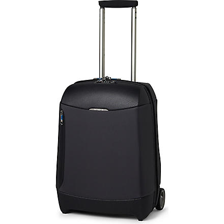 SAMSONITE Litesphere Mobile Office two-wheel suitcase 50cm (Black