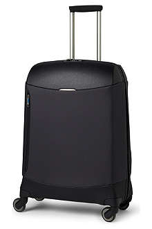SAMSONITE Litesphere expandable four-wheel suitcase 65cm