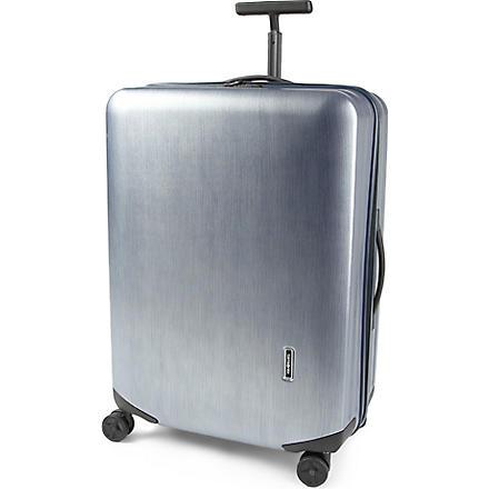 SAMSONITE Inova four-wheel suitcase 75cm (Blue