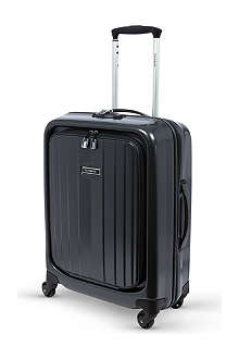 SAMSONITE Ultimo four wheel cabin suitcase 55cm