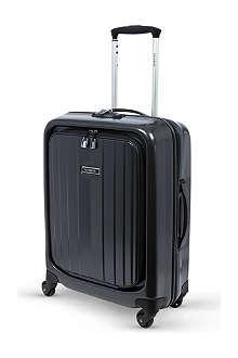 SAMSONITE Ultimo four wheel cabin suitcase 55cm