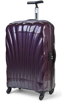 SAMSONITE Cosmolite four-wheel suitcase 74cm