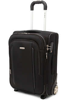SAMSONITE X Blade Lite two-wheel suitcase 55cm