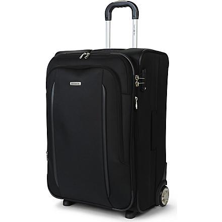SAMSONITE X Blade Lite two-wheel suitcase 66cm (Black