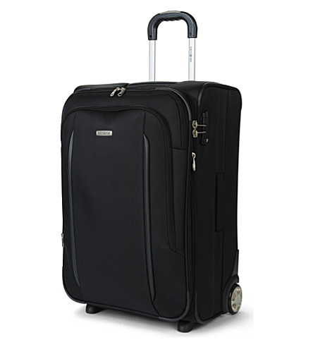 SAMSONITE X Blade Lite two-wheel suitcase 66cm (Black
