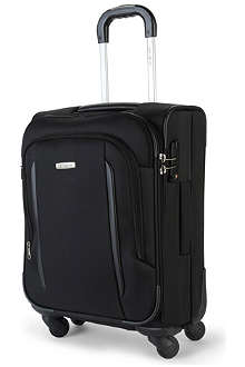 SAMSONITE X Blade Lite four-wheel suitcase 55cm