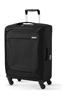 SAMSONITE B–Lite four-wheel suitcase 67cm