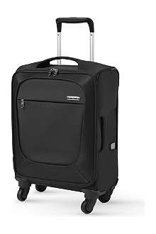 SAMSONITE B–Lite four-wheel suitcase 55cm
