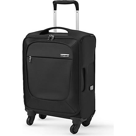 SAMSONITE B–Lite four-wheel suitcase 55cm (Black