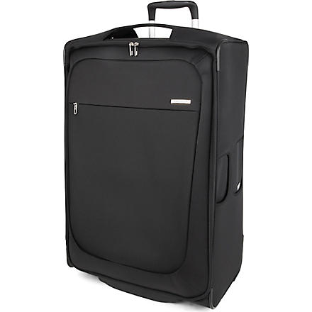 SAMSONITE B–Lite two-wheel suitcase 75cm (Black