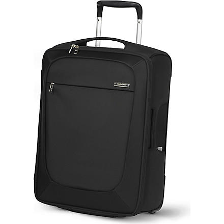 SAMSONITE B–Lite two–wheel suitcase 55cm (Black