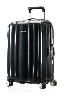 SAMSONITE Cubelite four-wheel suitcase 55cm
