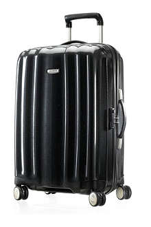 SAMSONITE Cubelite four-wheel suitcase 68cm