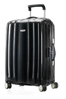 SAMSONITE Cubelite four-wheel suitcase 82cm