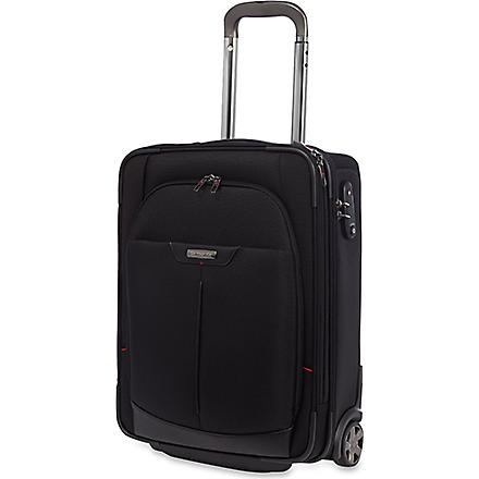 SAMSONITE Samsonite Pro–DLX 3 Mobile suitcase 50cm (Black
