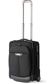 SAMSONITE Pro–DLX3 two-wheel suitcase 55cm
