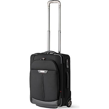 SAMSONITE Pro–DLX3 two-wheel suitcase 55cm (Black