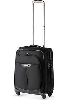 SAMSONITE Pro–DLX3 four-wheel suitcase 55cm