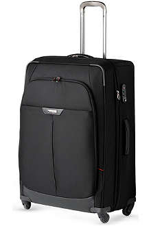 SAMSONITE Pro–DLX3 four-wheel suitcase 78cm