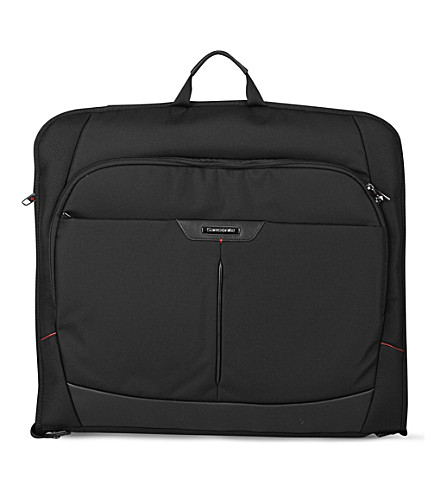 SAMSONITE Pro–DLX3 garment sleeve (Black