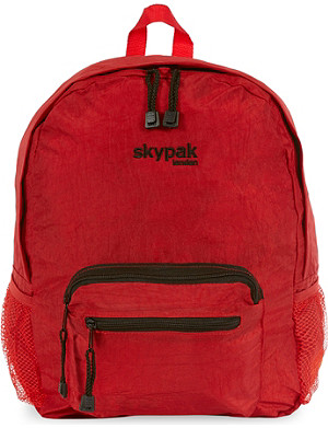 SKYPAK Folding backpack