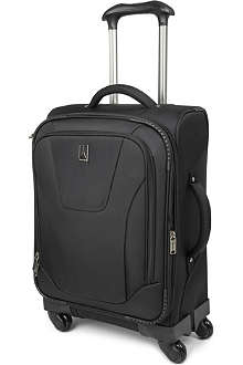 TRAVELPRO MaxliteII expandable four-wheel suitcase 51cm