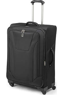 TRAVELPRO MaxliteII expandable four-wheel suitcase 74cm
